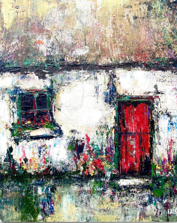 stone-cottage-castlemaine-kerry