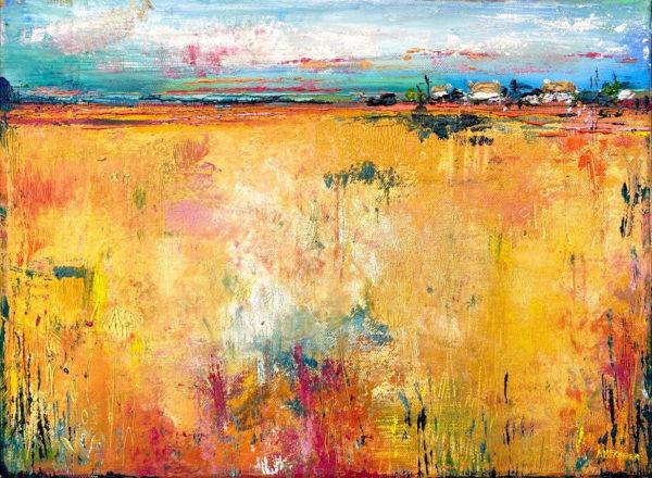 Barley Fields - Main Image