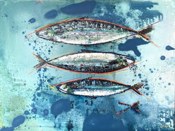 Atlantic Mackerel - Main
