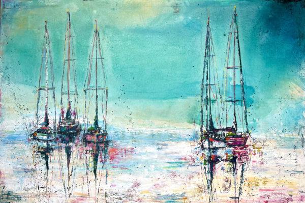 Summer-Sailing,-Main