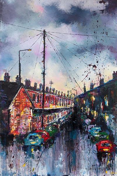 Belfast Art