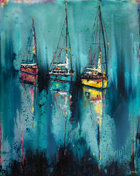 Sailing-Boats-Kinsale,-Small