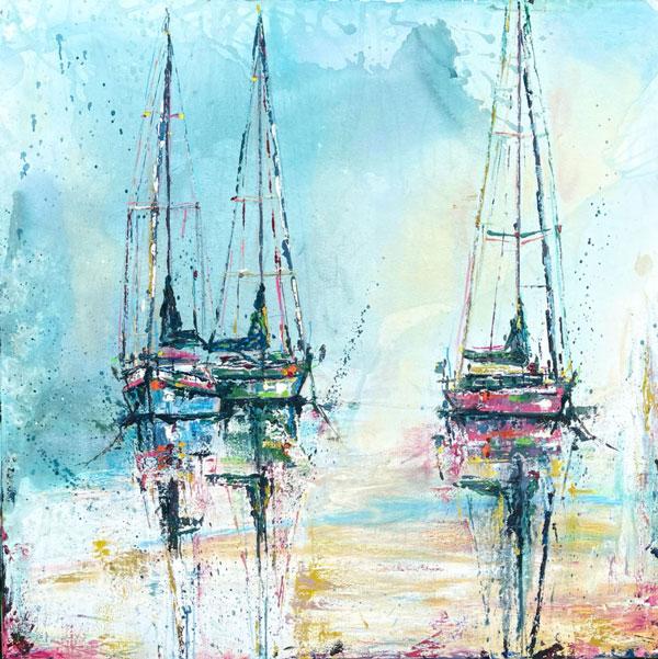 Three-Holywood-Boats-Small